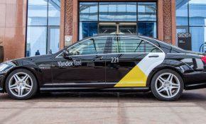 Требования для работы на тарифах Бизнес и Бизнес XL в Яндекс Такси