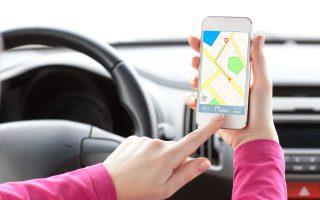 Какой смартфон нужен для работы водителем в Яндекс Такси