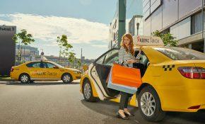 Как вызвать Яндекс Такси на несколько адресов и несколько машин