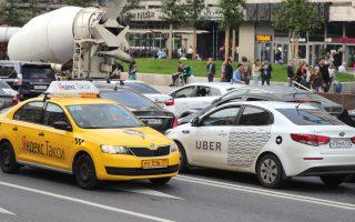 Для чего объединились Яндекс Такси и Убер
