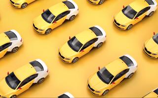 Нюансы аренды автомобиля в Яндекс Такси для работы