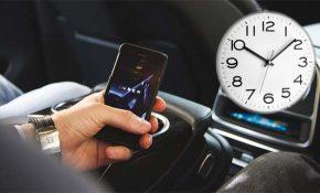 Предварительный заказ Убер на точное время
