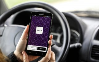 Как получить доступ в личный кабинет водителя Убер