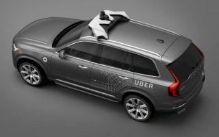 Как работает сервис такси Uber