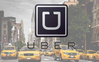 Города России и страны, где работает такси Убер
