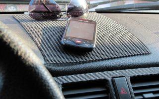 Как вернуть оставленный в Uber такси телефон