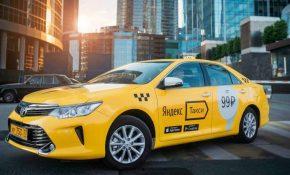 Как пользоваться личными кабинетами Яндекс Такси