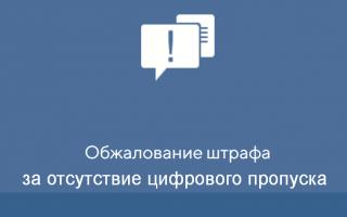 Как таксисту обжаловать штраф за отсутствие пропуска на авто с московских камер
