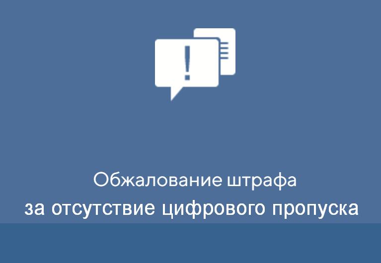 обжаловать штраф с камеры за отсутствие пропуска в Москве